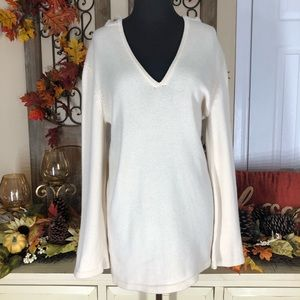 Michael Kors| women's lose fit sweater size small